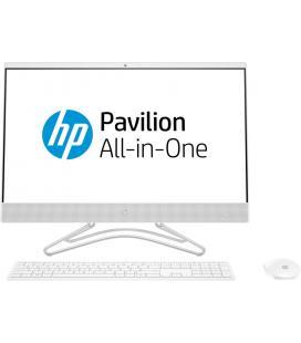 "PC HP AIO 24-F0010NS I3-8130U 8GB 256SSD 23,8""W10H"