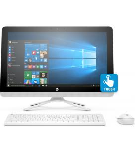 PC AIO HP 22-B000NS AMD A6-7310 8GB 1TB AMD RADEON R4 DVD 21,5 W10H