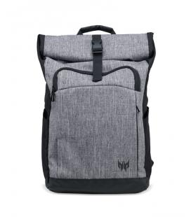 MOCHILA ACER PREDATOR GAMING ROLLTOP Jr. BACKPACK