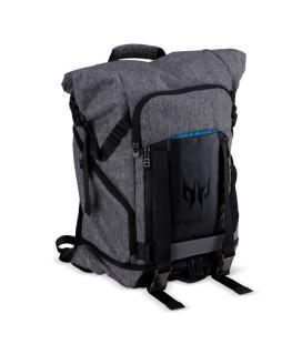 MOCHILA ACER PREDATOR GAMING ROLLTOP BACKPACK