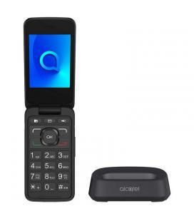 "Alcatel 3026X Telefono Movil 2.8"" QVGA BT Gris"