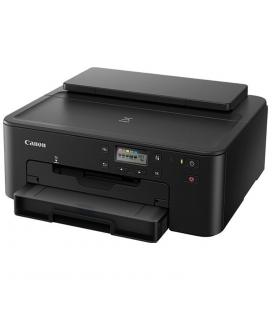 Impresora canon ts705 inyeccion color pixma a4/ 15ppm/ 4800x1200ppm/ usb/ red/ wifi