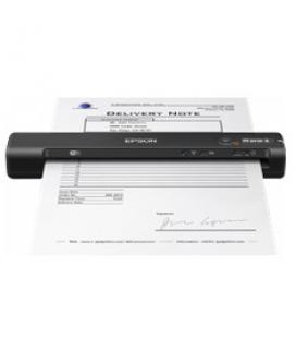 Escaner portatil epson workforce es-60w a4/ 4s pag/ usb/ scansmart/ wifi - Imagen 1