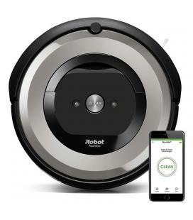 Robot aspirador irobot roomba e5 e5152 - cepillos flexibles de goma - sensores de dirt detect - app irobot home - duración