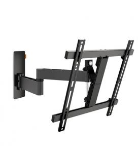 VOGELS WALL 3245 FULL-MOTION TV WALL MOUNT NEGRO
