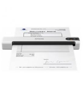 Escaner portatil epson workforce ds-70 a4/ 5.5s pag/ usb/ scansmart - Imagen 1