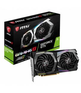 MSI VGA NVIDIA GTX 1660 Ti GAMING X 6GB DDR6