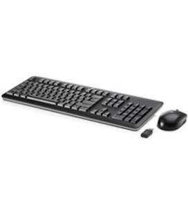 Kit teclado + raton hp 200 inalambrico