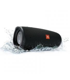 Altavoz inalámbrico jbl charge 4 black - 30w - bluetooth - ipx7 resist. al agua - bat. 7500mah función powerbank - func. manos