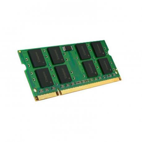 MEMORIA KINGSTON 4GB SODIMM DDR3-1333 - Imagen 1