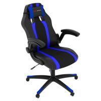 SILLA GAMER MARS GAMING MGC2BBL