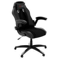 SILLA GAMER MARS GAMING MGC2BK
