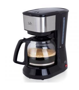 Cafetera de goteo jata ca390 - 1000w - 2/18 tazas - filtro permanente - deposito agua graduado - jarra de cristal con tapa - Ima