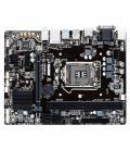 Placa base gigabyte ga-h110m-s2h - intel skt lga1151 - 2xddr4 - 4xsata6 - 1xpciex16 - 2xpciex1 - 4xusb3.0 - 8xusb2.0 - hdmi - -