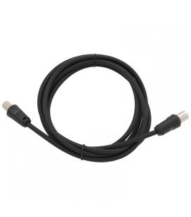 GembirdCable Coaxial Analogico Antena TV 1.8 Mts
