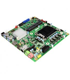 Jetway JNF893-H310 Socket 1151 ThinMini-ITX con DCDC - Imagen 1