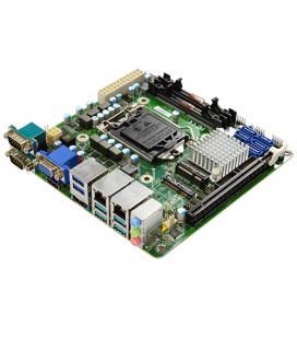 Jetway JNF796-Q370 Socket 1151. VGA + DP + HDMI - Imagen 1