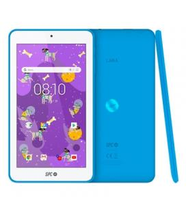 "SPC Tablet 7"" QC Laika 1GB RAM 8GB Interna Azul"