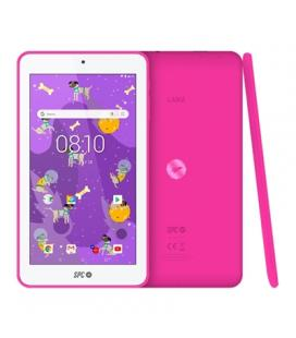 "SPC Tablet 7"" QC Laika 1GB RAM 8GB Interna Rosa"