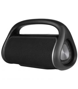 Altavoz portatil ngs rollerslang 40w/ usb/ micro sd/ bluetooth/ radio fm - Imagen 1