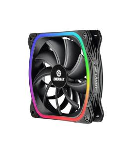 VENT 120X120 ENERMAX SQUA RGB