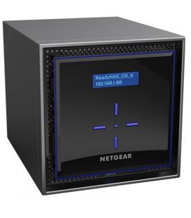 Netgear RN42400-100NES ReadyNAS 4Bay - Imagen 1