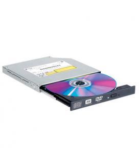 REGRABADORA LG-H DVD-RW INTERNA 8X SLIM NEGRA