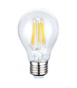 Bombilla estándar filamento iglux fil8c-e27 - 8w - e27 - 2700ºk - ángulo 360 - 720 lumenes - Imagen 1