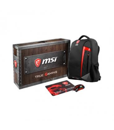 PACK MSI LOOT BOX GE/GS RTX GAMING - Imagen 1
