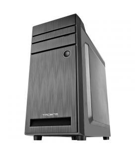 Caja minitorre tacens integra - 1*usb 3.0 - 1*usb 2.0 - audio+mic - admite vga max 295mm - sistema cableado interno - placas -