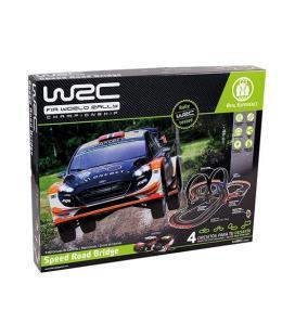 CIRCUITO COCHES WRC SPEED ROAD BRIDGE - Imagen 1