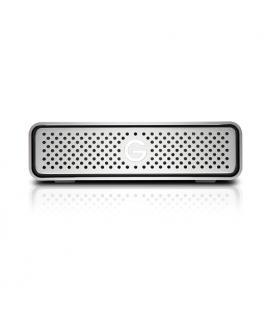 DISCO DURO EXTERNO / G-TECHNOLOGY G-DRIVE USB / 4 TB / PLATA