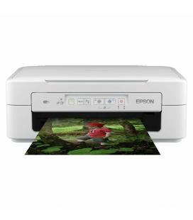 Multifunción epson wifi expression home xp-257 - 27/15ppm borrador - escáner 1200*2400ppp - usb - wifi direct - cartuchos 29