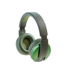 AURICULARESMICRO FOCAL LISTEN WIRELESS CHIC VERDE
