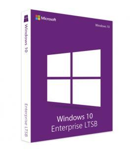 Windows 10 IoT ENTERPRISE LTSB Entry (SOLO EN CONFIGURACIONES) - Imagen 1