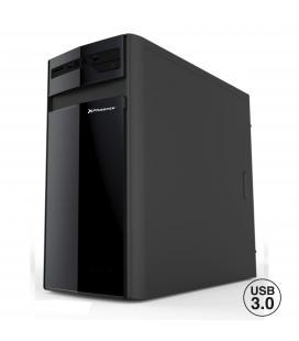 Ordenador pc phoenix / intel i3 8100 / 8gb ddr4 / regrabadora dvd / windows 10