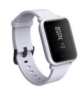 "Pulsera reloj deportiva xiaomi amazfit bip blanco/ smartwatch 1.28""/ bluetooth/"