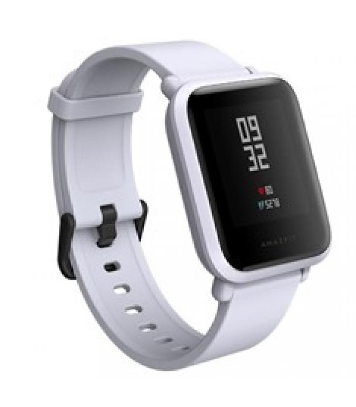 colección de descuento moda caliente nueva apariencia Pulsera reloj deportiva xiaomi amazfit bip blanco/ smartwatch 1.28