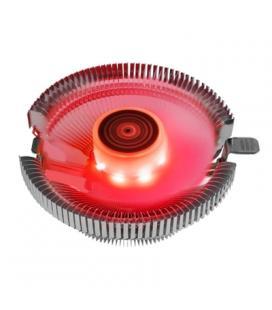 MarsGaming MCPU1RGB Cooler RGBFlow 90mm 4PIN PWM