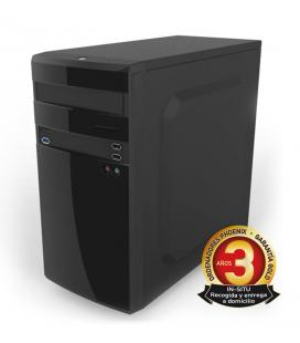 Ordenador pc phoenix topvalue intel core i7 8gb ddr4 240 gb ssd rw micro atx
