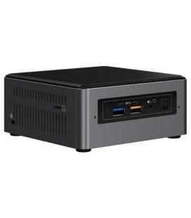 Kvx nuc windows 10 01 intel nuc7i5bnh i5-7260u / 8gb ram ddr4 / hdd 480gb ssd 2.5' - Imagen 1