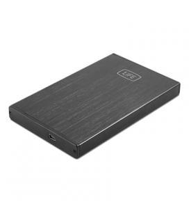 1LIFE Caja externa 2.5'' HDD / SSD USB 2.0 - Imagen 1