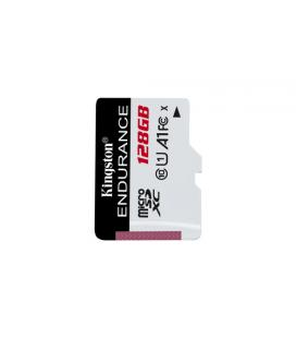 KINGSTON / TARJETA DE MEMORIA MICRO SD ENDURANCE / 128 GB / Clase 10 UHS-I