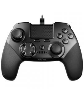 Krom Gamepad gaming Kaiser PC, PS3, PS4-USB - Imagen 1