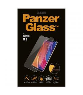 Protector de pantalla panzerglass 8003 para xiaomi mi 8 - cristal templado 0.4mm - cubre todo el frontal