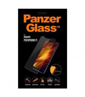 Protector de pantalla panzerglass 8004 para xiaomi pocophone f1 - cristal templado 0.4mm - cubre todo el frontal
