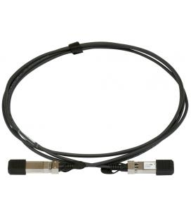 CABLE MIKROTIK SFP+ DIRECT ATTACH CABLE, 3M - Imagen 1