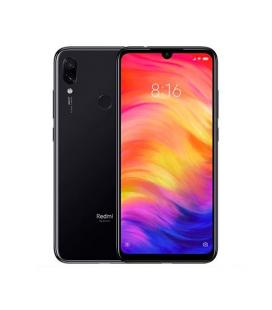 MOVIL SMARTPHONE XIAOMI REDMI NOTE 7 4GB 128GB DS NEGRO