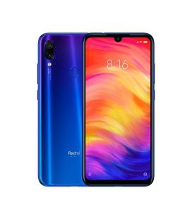 MOVIL SMARTPHONE XIAOMI REDMI NOTE 7 3GB 32GB DS AZUL