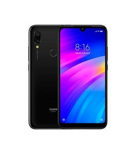 Smartphone móvil xiaomi redmi 7 black- 6.26'/15.9cm - oc 1.8ghz - 3gb ram - 64gb - cam 12+2/8 mp - 4g - dual sim - bat 4000mah